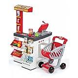 Smoby City Shop Supermarket Checkout