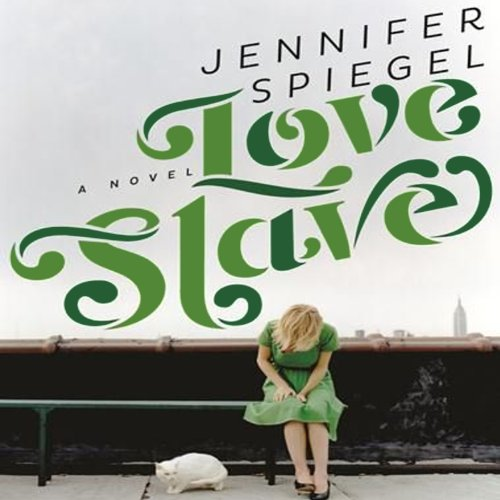 Love Slave audiobook cover art