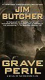 Grave Peril: 3 (The Dresden Files)