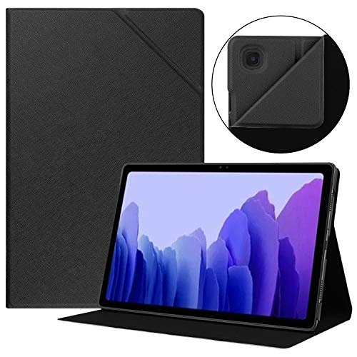 VOVIPO Galaxy Tab A7 10.4 2020 Funda - Funda Inteligente ultradelgada con Soporte de visualización múltiple, Carcasa rígida para Galaxy Tab A7 10.4 SM-T500.SM-T505, SM-T507