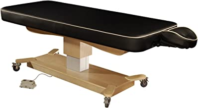 """Mt 30"""" MaxKing Comfort Electric Massage Table Package Electric Lift Table with 3.5"""