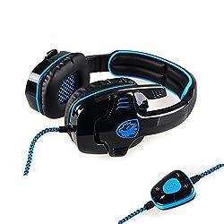 Gaming Headset Test - Vergleich, Tipps und Infos