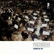 PORTISHEAD - ROSELAND NYC. LIVE