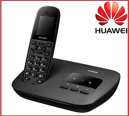 TELEFONO CORDLESS FISSO GSM / 3G HUAWEI F688 - PER ELIMINARE LA LINEA FISSA!!