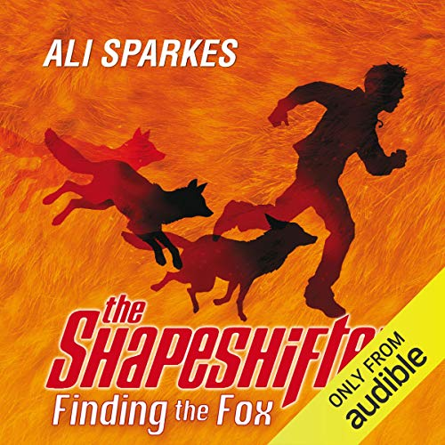 The Shapeshifter: Finding the Fox Titelbild