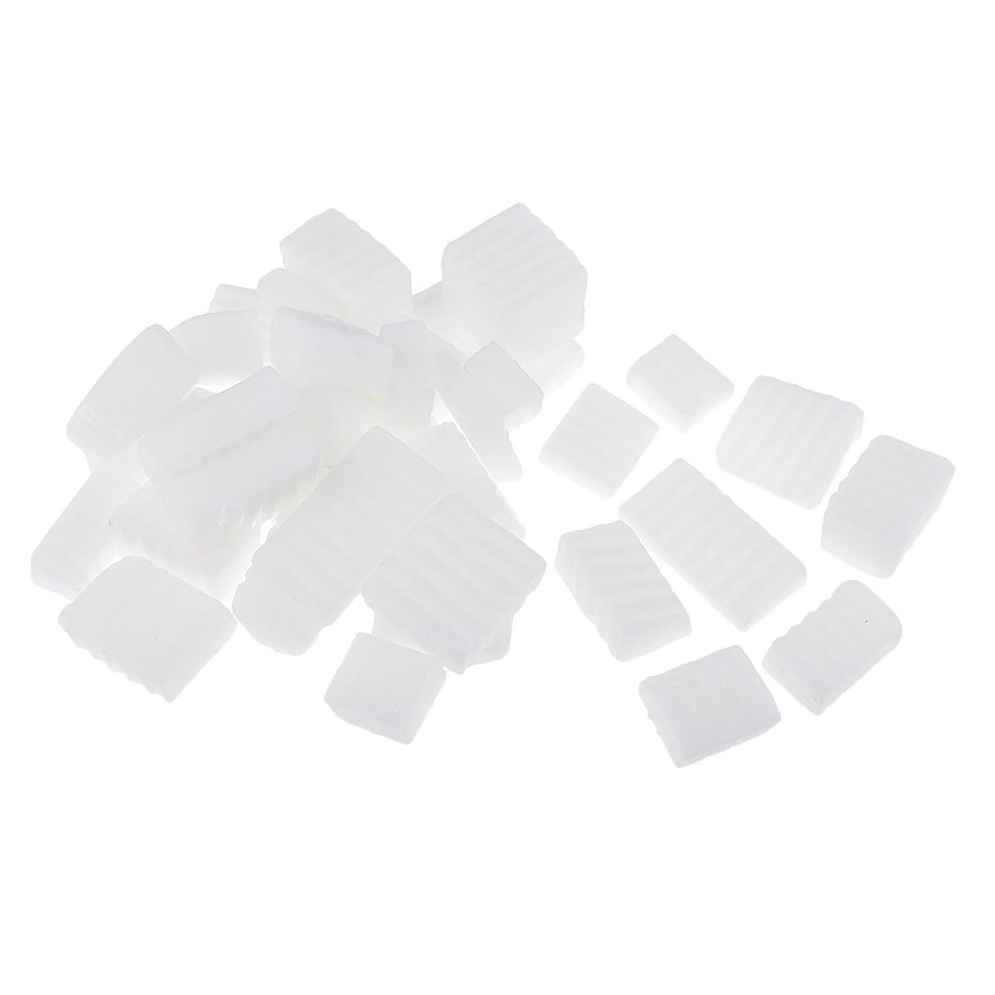 囲い愛激怒Perfk 石鹸ベース DIY 手作り 石鹸 原料 1 KG 白い 手作り バス用品