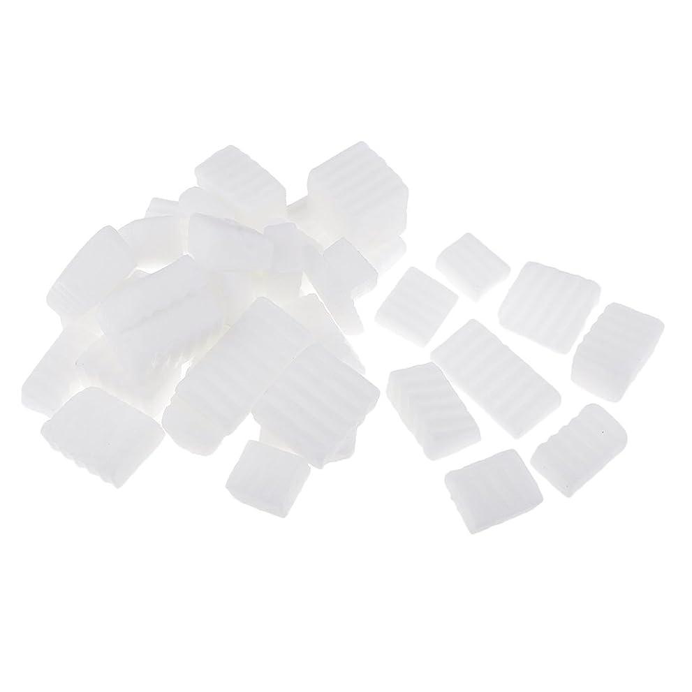 サロン有名人溶けるPerfk 石鹸ベース DIY 手作り 石鹸 原料 1 KG 白い 手作り バス用品