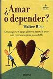 ¿ amar o depender ? (Crecimiento Personal)...