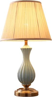 Chiaro 254031101 Lámpara de Mesa y Mesilla de Noche, Estilo ...