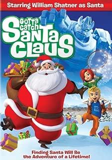 gotta catch santa claus
