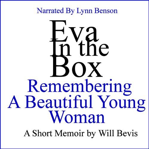 Couverture de Eva in the Box