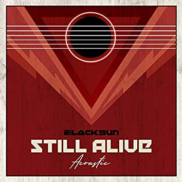 Still Alive (feat. Netta Laurenne) [Acoustic]