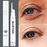 Wenini Anti Aging Eye Cream - Eye Cream Gel And Anti Wrinkle Eye Cream Effective - For Fine Lines, Dark Circles, Puffiness, Bags - 15ML
