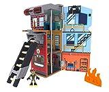 KidKraft- 2 en 1 - Set de Juego de Madera para niños, Multicolor (20042)