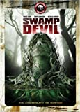 Swamp Devil: Maneater Series