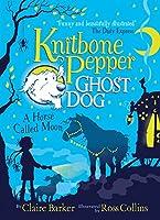 A Horse Called Moon (Knitbone Pepper Ghost Dog)