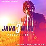 John Wick Chapter 3 Parabellum...