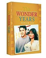 Wonder Years: Season 6 [DVD] [Import]