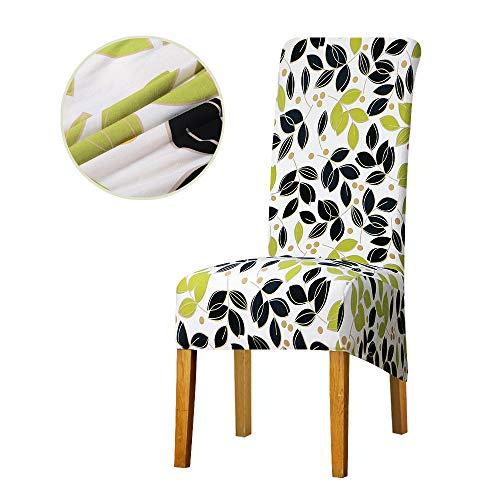 fundas para sillas de comedor xl fabricante Leorate