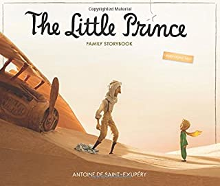The Little Prince Family Storybook: Unabridged Original Text
