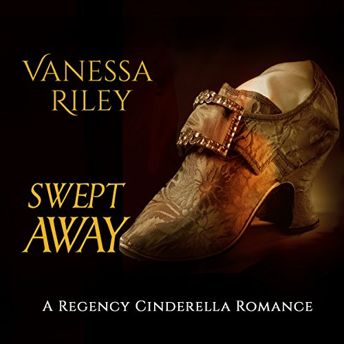 Swept Away Audiobook By Vanessa Riley cover art