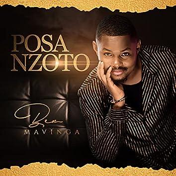 Posa Nzoto