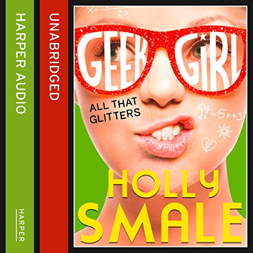 All That Glitters audiobook cover art