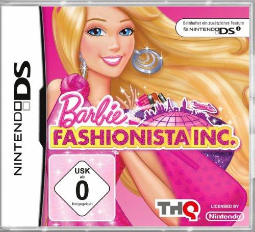 Barbie - Fashionista Inc. [Importación Alemana]