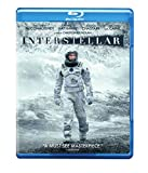 Interstellar (Blu-ray Disc, 2015, 2-Disc Set)