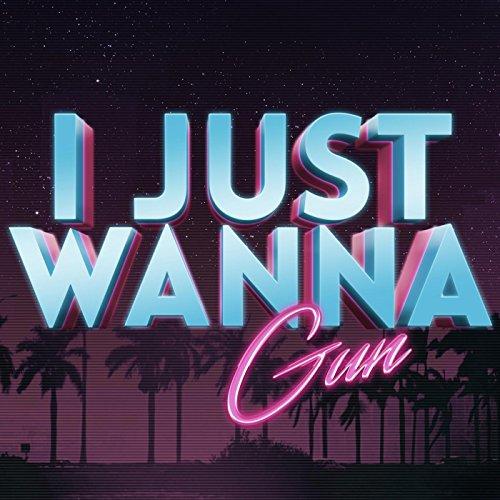 I Just Wanna Gun (feat. Lincoln's Box Seats) [Explicit]