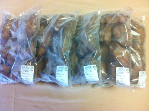安納芋の冷凍溶岩石焼き芋【5キロ】