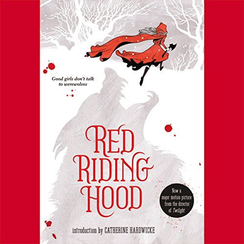 Red Riding Hood                   By:                                                                                                                                 Sarah Blakley-Cartwright,                                                                                        David Leslie Johnson,                                                                                        Catherine Hardwicke (introduction)                               Narrated by:                                                                                                                                 Erin Moon                      Length: 7 hrs and 17 mins     75 ratings     Overall 3.5