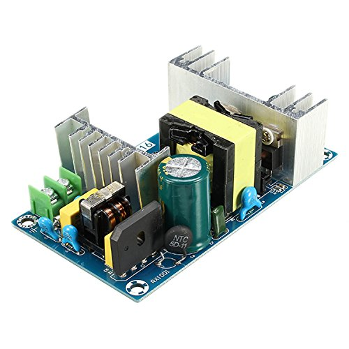 Bluelover Ac-Dc-Switching-Netzteil Ac 100-240V Bis Dc 24V 9A Netzteil