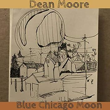 Blue Chicago Moon