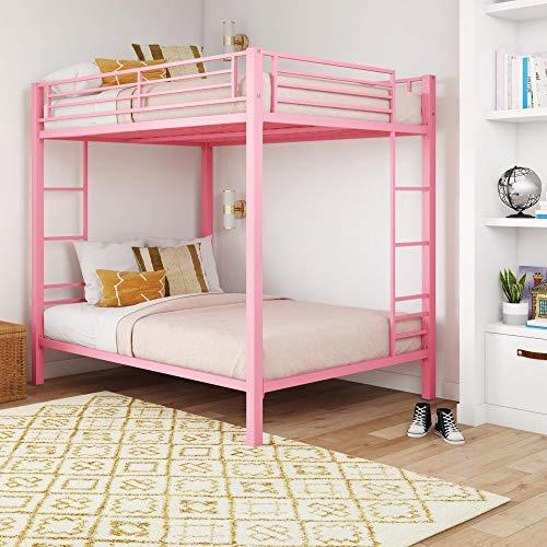 DHP Full Over Full Bunk Bed