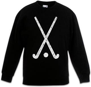 Urban Backwoods Field Hockey Tools Sudadera Suéter para Niños Niñas Pullover