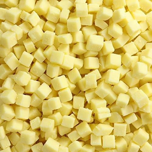 モッツァレラチーズ 1kg 10mmダイスカット ニュージーランド産 ナチュラルチーズ ピザ/グラタン/サラダ 業務用たっぷり 100%