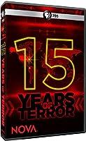 Nova: 15 Years of Terror [DVD] [Import]
