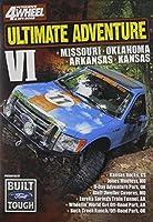 Petersen's 4wheel & Off-Road Ultimate Adventure VI [DVD] [Import]