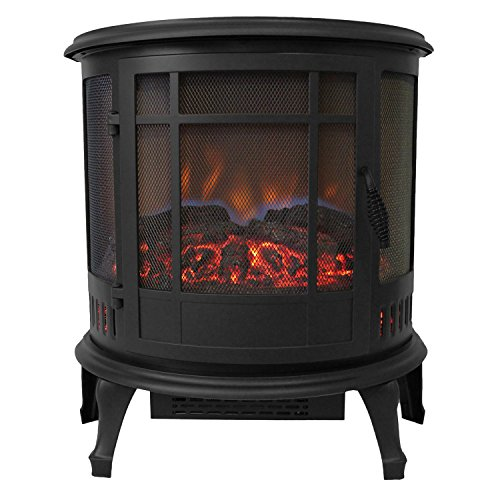 Comfort Glow The Claremont Electric Stove
