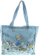 Beatrix Potter Peter Rabbit Tote Bag - Vintage Style Shopper - Original Artwork