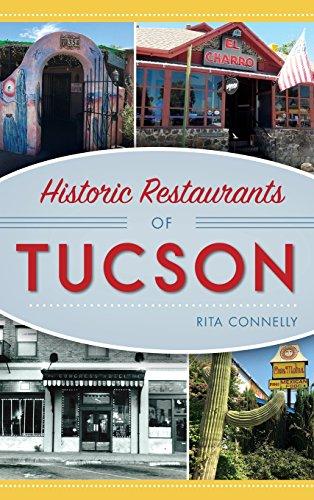Historic Restaurants of Tucson