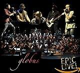 Epic Live! von Globus