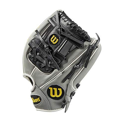 Wilson Sporting Goods Men's A500 Baseball 11