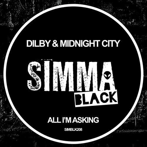Dilby & Midnight City