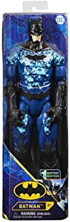 DC 2020 Blue Camo Batman First Edition 12-inch Action Figure by Spin Master