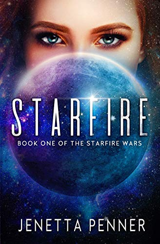 Book Cover for Starfire