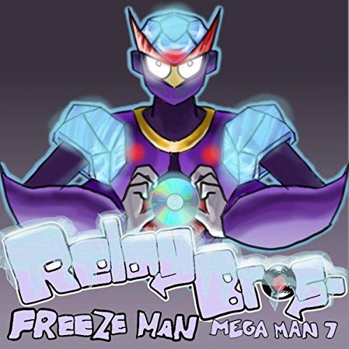 Freeze Man (Megaman 7)