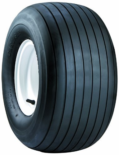 Carlisle Straight Rib Lawn & Garden Tire - 20X10-10