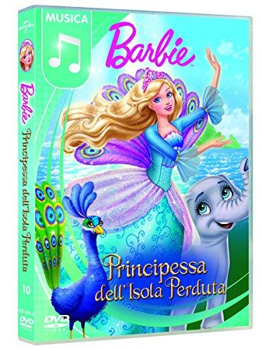 Barbie La Principessa Dell'Isola Perduta